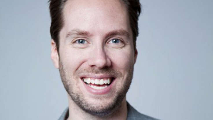 Jeremy Gutsche: On Leaving a Cushy Financial Job to Start Trend Hunter
